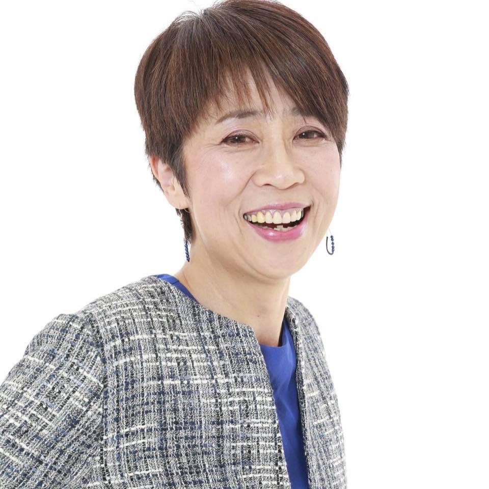 湘南出張パソコンサポートひまわり 代表 有賀康江